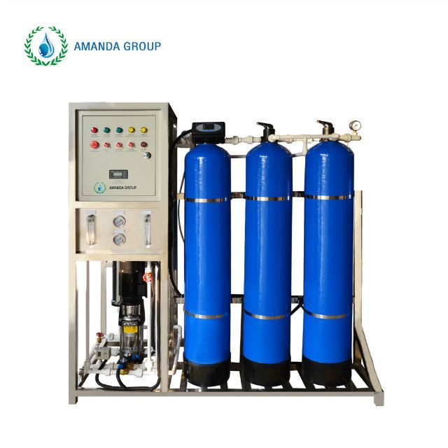RO Pure water aqua life equipment/Industrial water treatment filter