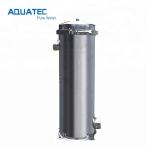1 Year Warranty Bag Filter Liquid Filter Bag Housing for Filter Bag