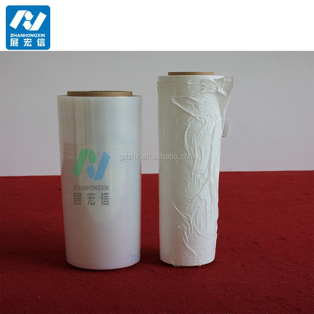 Environment Protect LLDPE Stretch Film Manufacturer