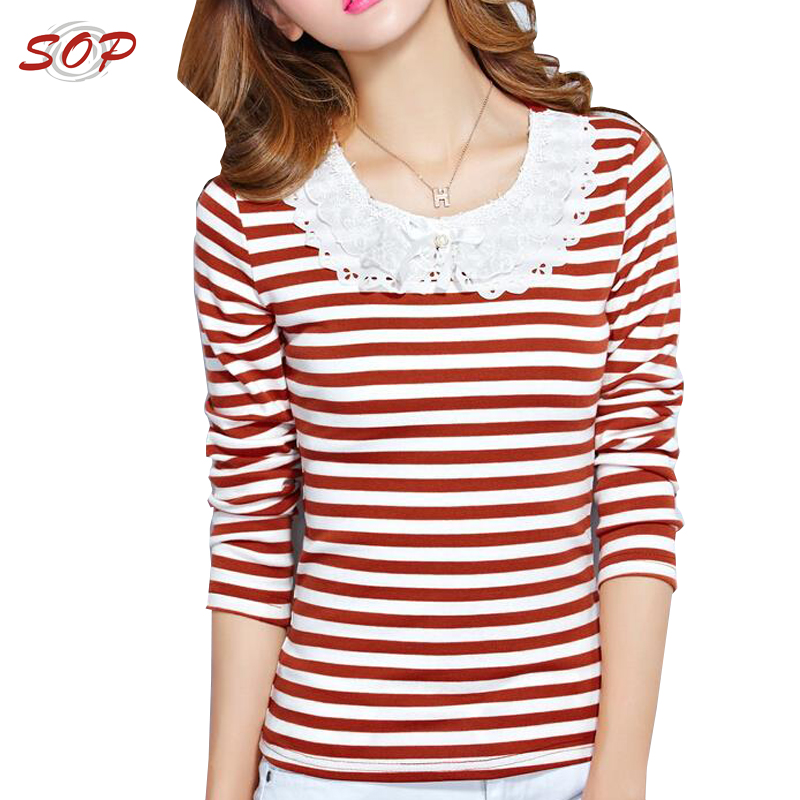Fashion design trendy zebra stripes blouses for women
