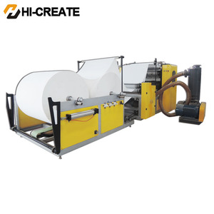 Automatic Facial Paper Tissue Machinery