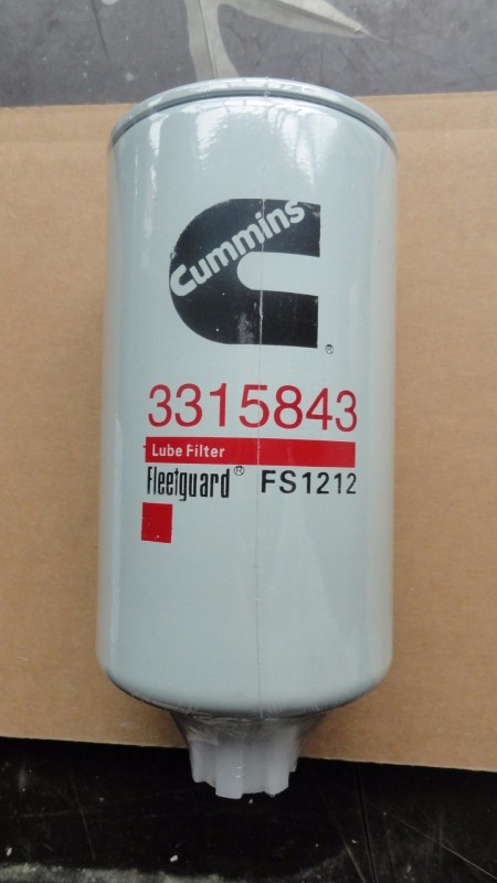 cummins kta19 filter fuel 3315843 buy cummins kta19 isuzu elf fuel filter