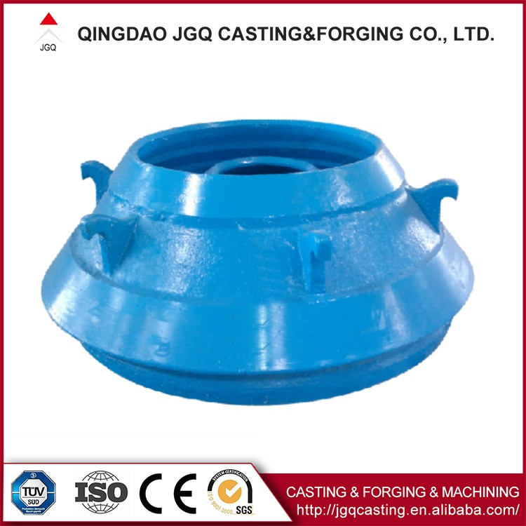 Investment Casting Steel Mining Equipment Parts