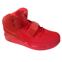 High quality long duration time fashion mens basketball shoes best