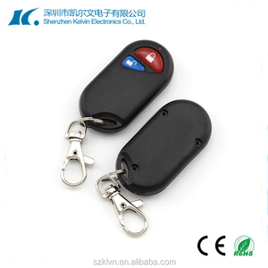 High quality garage doors Universal RF wireless waterproof remote control KL238-2