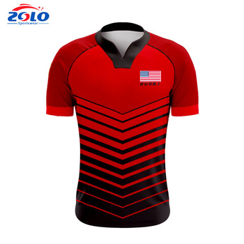 Cheap New Zealand Custom sublimation Rugby Jerseys