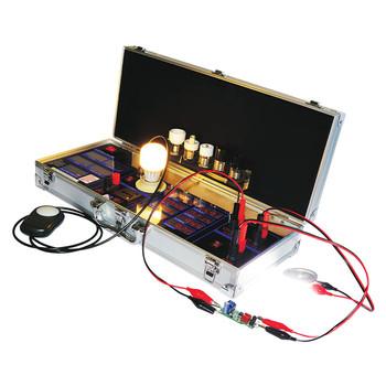 Portable Led Bulb Lux Meter Led Bulb Test Case Led Driver