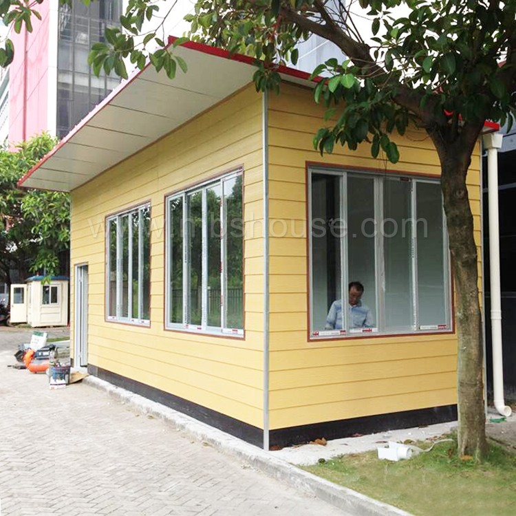 Attractive Prefabricated Houses Polystyrene Foam Board China Metal Storage Sheds Eps  Foam Price