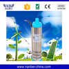 3SP submersible solar water pump for agriculture irrigation