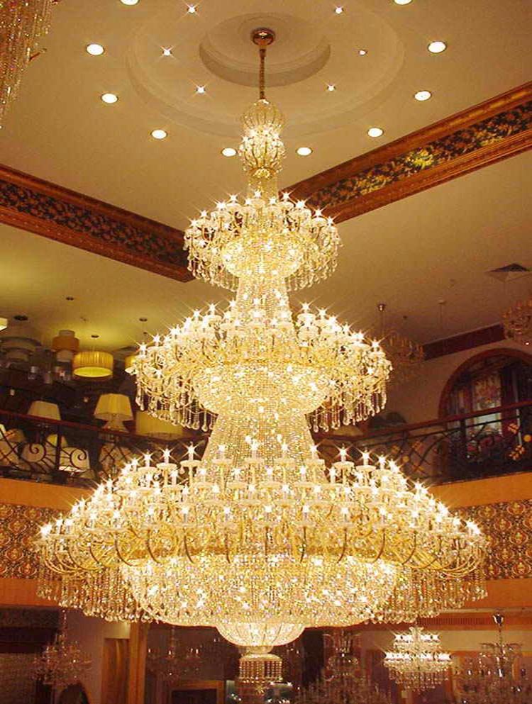 Smart Modern Crystal Chandelier Led Lustres De Cristal Hanging Lamps For Living Room Hotel Lobby Long Spiral Crystal Suspension Lamps Good Reputation Over The World Chandeliers Ceiling Lights & Fans