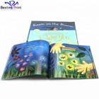 Softcover Story Kids Books Educational Books Printing Factory In Guangzhou