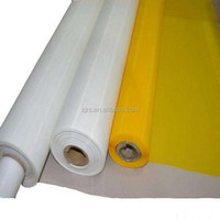 Silk screen printing material silk screen mesh