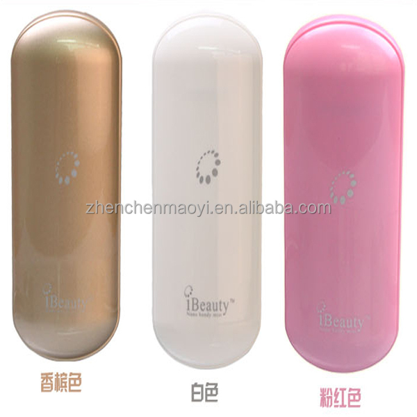 Ibeauty mini facial steamer easy take facial tool
