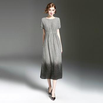 a9fc65e05edd4 LOW MOQ women pregnant Maternity dresses european style xxl size women  casual dress OEM manufacturer