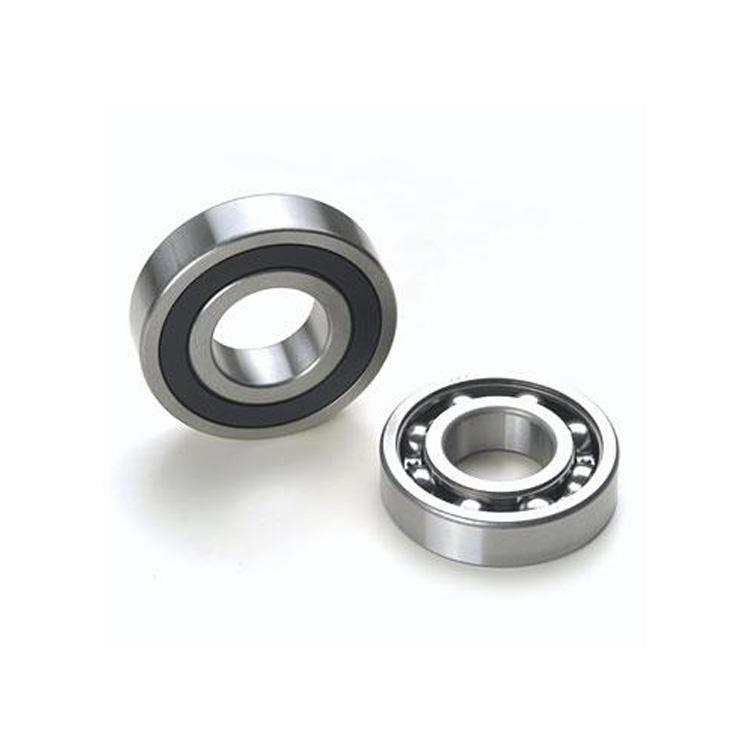 Better price precision bearing deep groove ball bearing z809 6204 zz