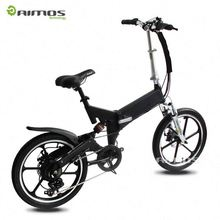 48V ET folding e bike / folding electric bike | Folding electric bicycle / foldable ebike