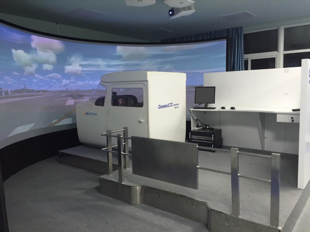 Cessna 172 C172 Flight Cockpit C172 Flight Simulator - Buy Flight  Simulator,Cessna 172 Flight Simulator,C172 Simulator Product on Alibaba com