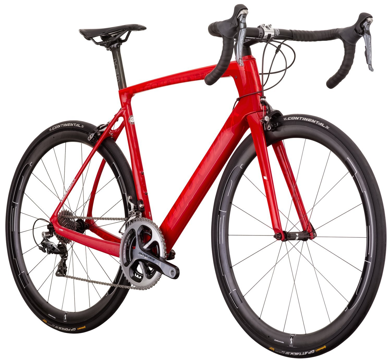 Diamondback Bicycles Podium Equipe Carbon Road Bike