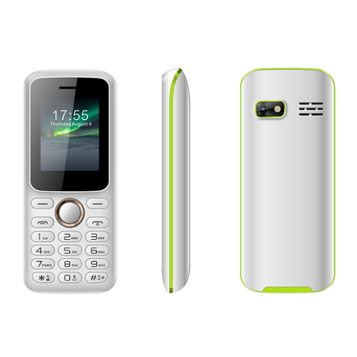 OEM Brand Name Mobile Phone Wholesale Cheap Bar Features Phone Unlock Basic Mobile Phone
