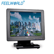 12.1 inch kamera cctv monitor lcd <span class=keywords><strong>360</strong></span> <span class=keywords><strong>panorama</strong></span> dengan 3g-SDI HDMI YPbPr video audio