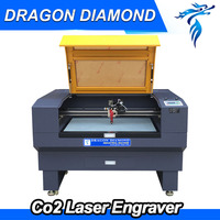 CCD 6090 Non Metal Laptop Laser Engraving Machine For Jewelry Wood Acrylic