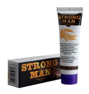 free shipping Strong man XXL Big dick enlargement cream, fast male penis extender erection enhancer increase penis growth Oil