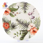 Home use New Design round dish