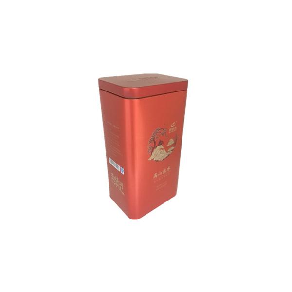 stamp tea coffee medlar tin cans health care products tin