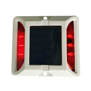 Traffic Safety Steady Mode 3M Reflective Solar Road Stud