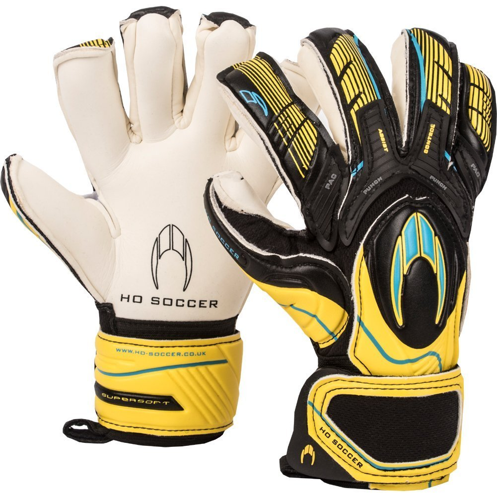 HO GHOTTA SSG P.A.C CLUB ROLL/NEG JUNIOR Goalkeeper Gloves