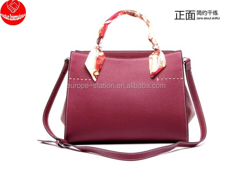 wholesale cheap stylish leather handbags l designer laides bags