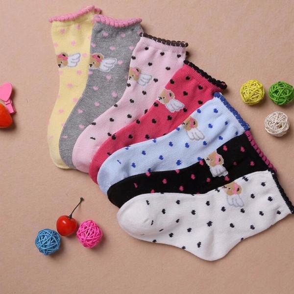 Ohoco Super Soft Baby Socks Wholesale Children s Winter