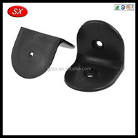 black metal l bracket custom angle bracket small angle bracket with two hole