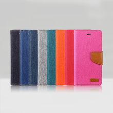 Various of colors for iphone 6 flip case