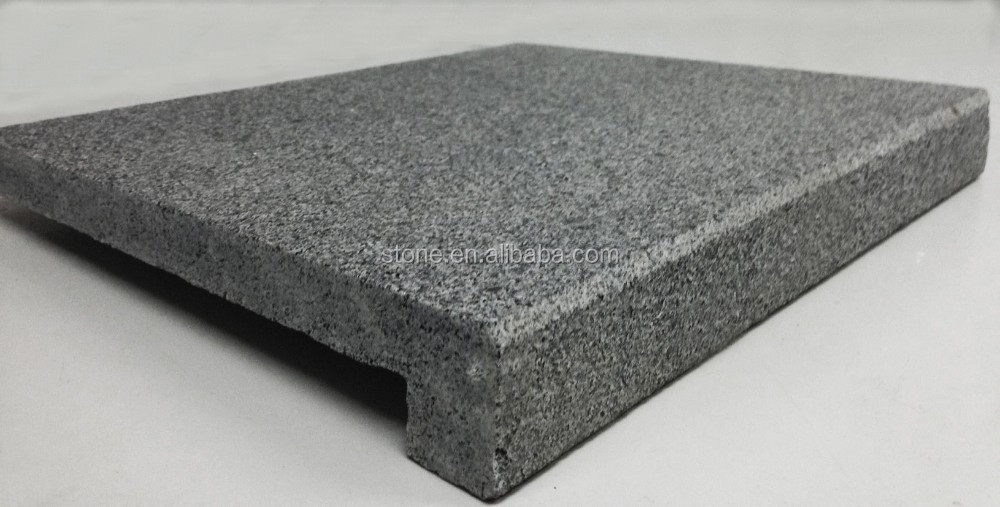G654 Dark Grey Granite Swimming Pool Coping Stone - Buy G654 Granite Pool  Coping Stone,Grey Granite Pool Coping Stone,G654 Swimming Pool Coping Stone  ...