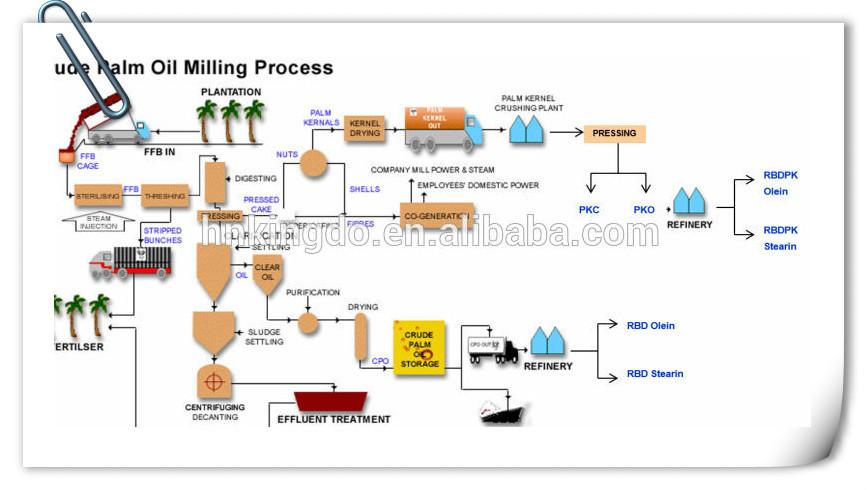 Palm Oil Plant Design - Buy Palm Kernel Oil Expeller Machine,Palm Oil ...