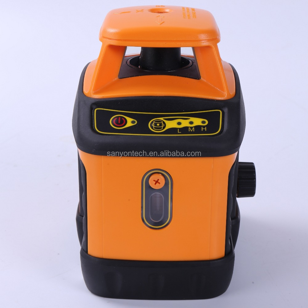 S515I High quality laisai automatic self-leveling rotary laser level