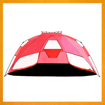 SPRA-297 Summer Beach Tents Coated C&ing Outdoor Family Double Fishing Luxury Tent  sc 1 st  Yiwu Special4u Commodity Factory - Alibaba & SPRA-297 Summer Beach Tents Coated Camping Outdoor Family Double ...