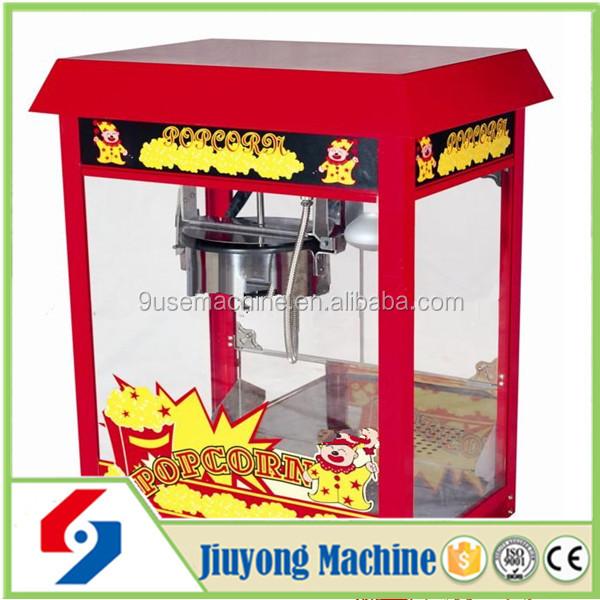 2015 Hot Sale Automatic Hot Air Popcorn Popper