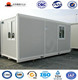 New Ready Made ISO Detachable Prefabricated Storage Pod