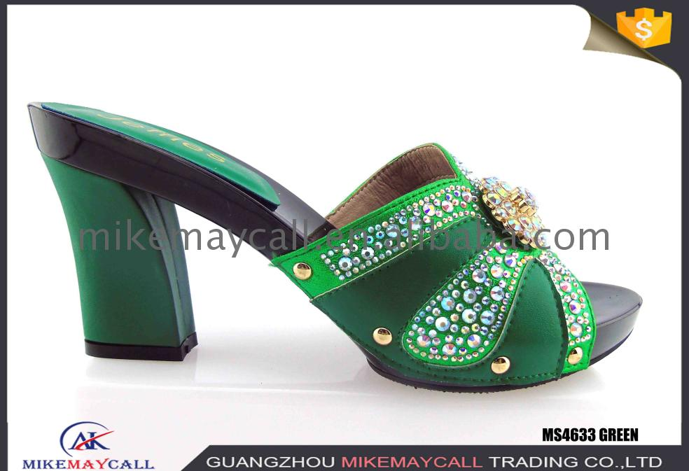 ladies Italy crystal heels nice women shoes lady high heel zwtq4ZHF