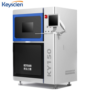 Keyscien High Precision SLM Industrial Metal Powder 3D Printer Metal Laser