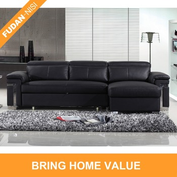 2018 Pull-out Leather Living Room Storage Box Sofa Bed - Buy Leather Sofa  Bed,Sofas Living Room Modern,Living Room Storage Box Sofa Bed Product on ...