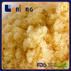strong acid styrene cation exchange resin 001*7 resin plant