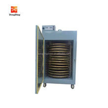 40 kg/hour Special design tea dryer machine/vegetable drying oven supplier