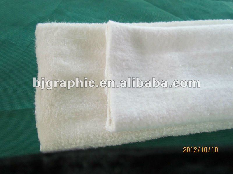 For sale 108# Pure Cotton Dampening Sleeves