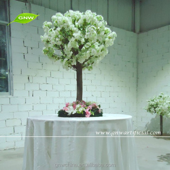 Gnw ctr1503002 wholesale decorative cherry blossom table tree gnw ctr1503002 wholesale decorative cherry blossom table tree artificial white flowers wood centerpieces mightylinksfo
