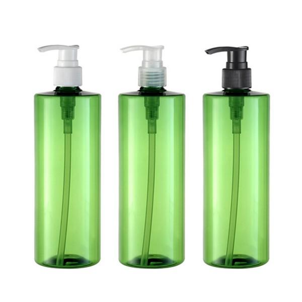 Hand Soap Dispenser Plastic Foam Pump Bottle Plastic