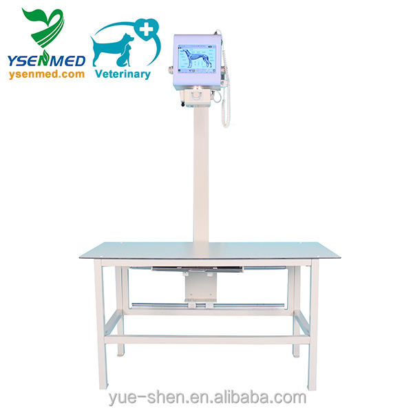 veterinary manufactures high frequency animal x ray machine