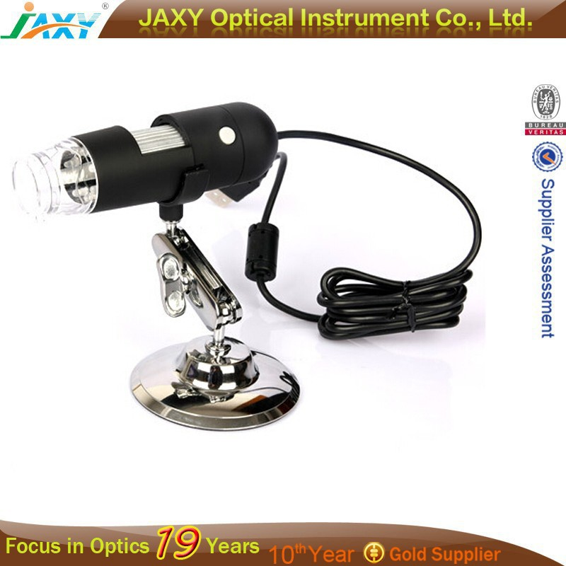 Made In China Jewelry High-definition Microscopes USB Digital Microscope Wholesale